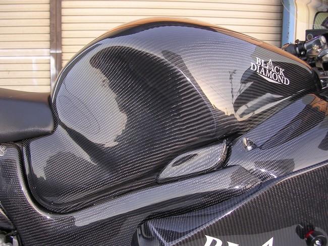 【A-TECH】油箱側裝飾殼組 - 「Webike-摩托百貨」