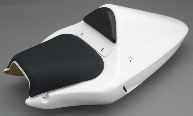 【A-TECH】競賽用特殊座墊整流罩與座墊組 - 「Webike-摩托百貨」