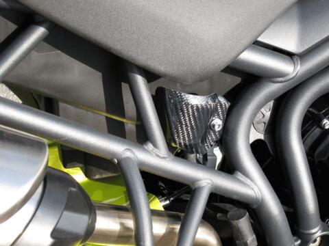 【A-TECH】後煞車油壺護罩 - 「Webike-摩托百貨」