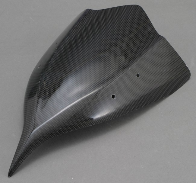【A-TECH】碳纖維風鏡 - 「Webike-摩托百貨」
