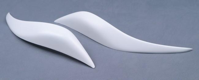 【A-TECH】Stringer 燈眉 組 - 「Webike-摩托百貨」