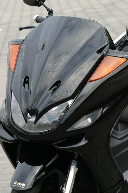 【A-TECH】飛龍型式風鏡飾板 - 「Webike-摩托百貨」