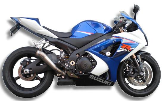 【ASAHINA RACING】EXTEC GP擴音型雙管排氣管尾段 - 「Webike-摩托百貨」