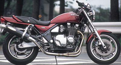 【ASAHINA RACING】EXTEC 灣岸Z特別款全段排氣管 - 「Webike-摩托百貨」