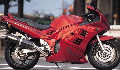 【ASAHINA RACING】EXTEC 灣岸Z排氣管尾段 - 「Webike-摩托百貨」