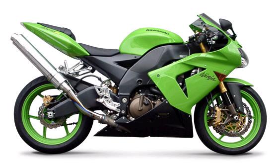 【ASAHINA RACING】EXTEC 排氣管尾段 - 「Webike-摩托百貨」