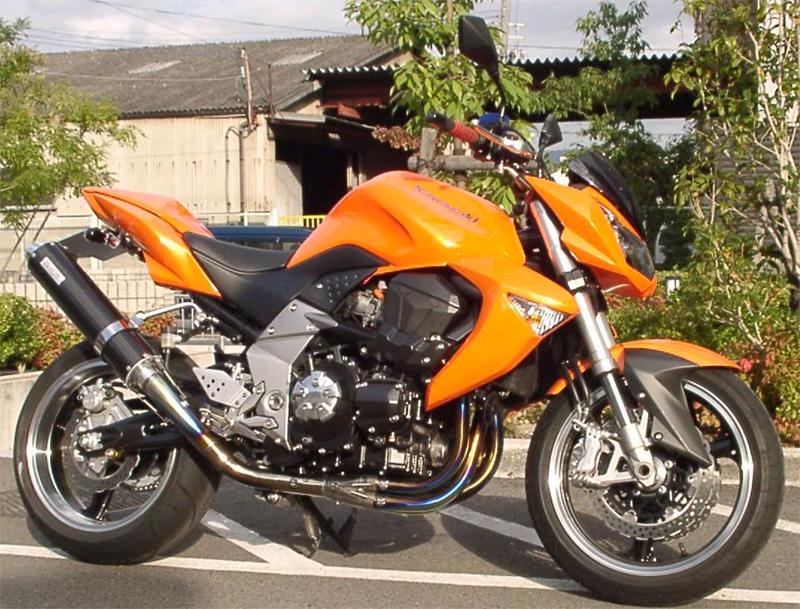 【ASAHINA RACING】EXTEC Titanium formula TYPE 79R 全段排氣管 - 「Webike-摩托百貨」