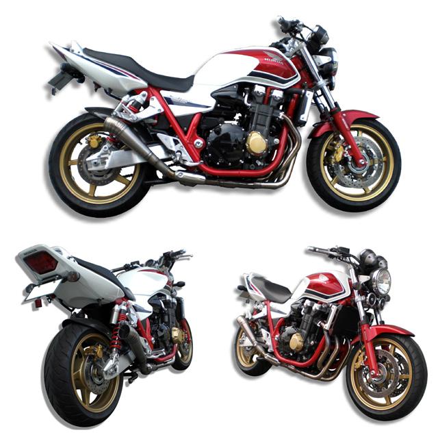 【ASAHINA RACING】GP擴音型排氣管尾段 - 「Webike-摩托百貨」