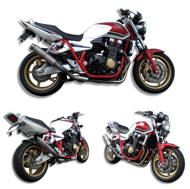 【ASAHINA RACING】GP formula排氣管尾段 - 「Webike-摩托百貨」
