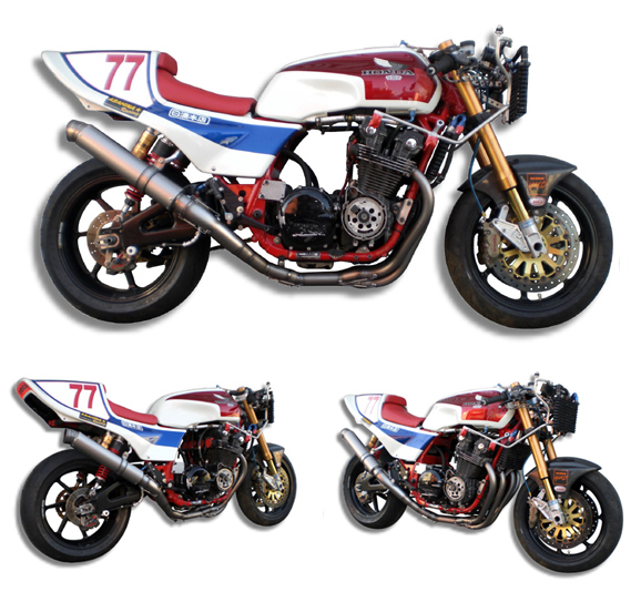 【ASAHINA RACING】EXTEC Racing Spec 全鈦合金全段排氣管 - 「Webike-摩托百貨」