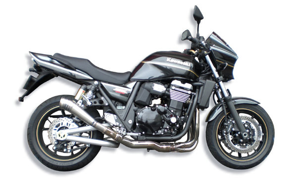 【ASAHINA RACING】GP 擴音型排氣管尾段 - 「Webike-摩托百貨」
