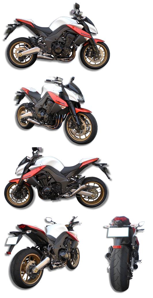 【ASAHINA RACING】GP 擴音型雙管全鈦合全段排氣管 - 「Webike-摩托百貨」