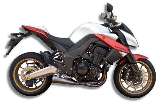 【ASAHINA RACING】GP 擴音型單管全鈦合金短版全段排氣管 - 「Webike-摩托百貨」