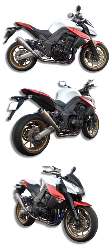 【ASAHINA RACING】EXTEC Titanium formula TYPE 79 錐型尾段樣式全段排氣管 - 「Webike-摩托百貨」