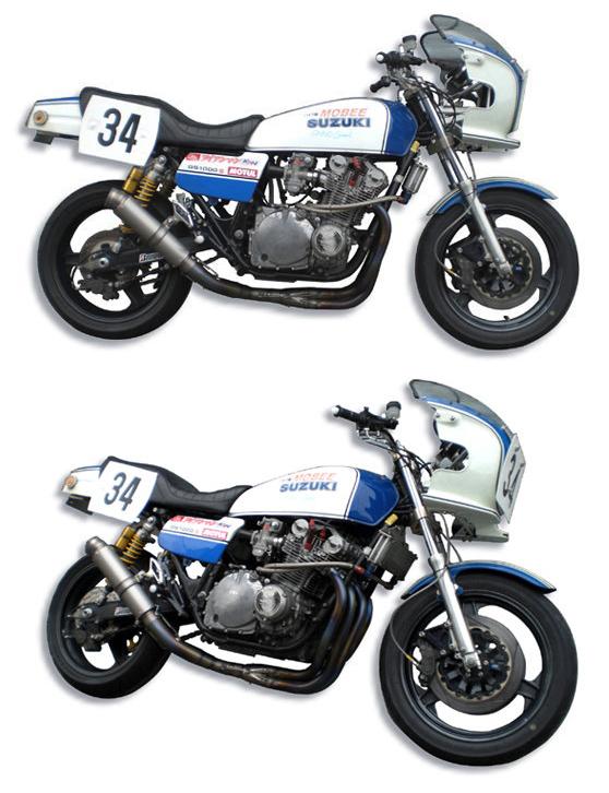 【ASAHINA RACING】EXTEC Titanium formula 完全競賽型全段排氣管 - 「Webike-摩托百貨」