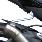 【ASAHINA RACING】排氣管尾段支架 - 「Webike-摩托百貨」