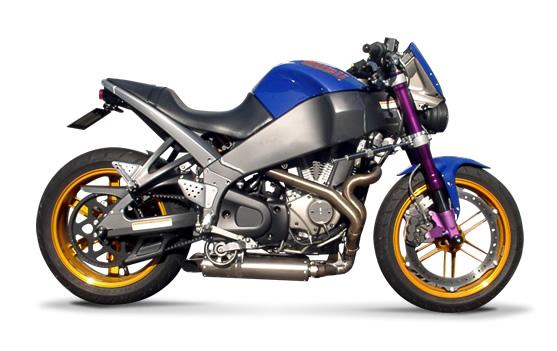 【ASAHINA RACING】EXTEC Titanium formula 排氣管尾段 - 「Webike-摩托百貨」