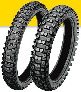 Dunlop MX51 Motocross Tire