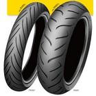 SPORTMAX ROADSMART II 【120/70ZR17 MC (58W) TL】 スポーツマックス ロードスマート2 タイヤ