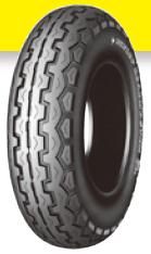 【DUNLOP】TT100 【2.75-14 4PR (35P) TL】輪胎 - 「Webike-摩托百貨」