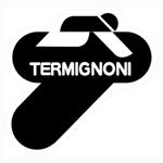 【TERMIGNONI】TERMIGNONI耐熱貼紙 - 「Webike-摩托百貨」