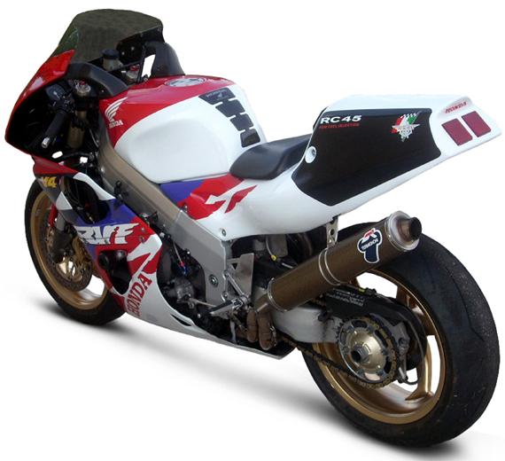 【TERMIGNONI】4x2x1 SBK 全段排氣管套件 - 「Webike-摩托百貨」
