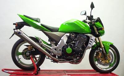 【TERMIGNONI】4x2x1 STR 全段排氣管套件 - 「Webike-摩托百貨」