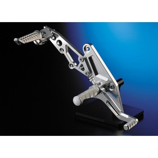 【NITRO RACING】後座腳踏支架套件 (ZEPHYR 1100用) - 「Webike-摩托百貨」
