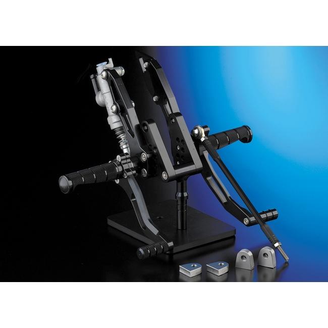 【NITRO RACING】腳踏後移套件( GSX1100S 刀  -99 用) - 「Webike-摩托百貨」