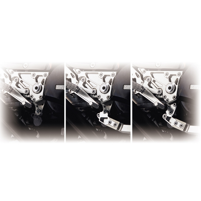 【NITRO RACING】T/T 腳踏轉接座 - 「Webike-摩托百貨」
