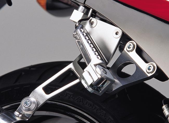 【NITRO RACING】STD排氣管支架KIT - 「Webike-摩托百貨」