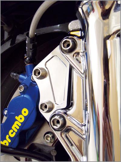 【KOHKEN】M10 不銹鋼中空錐型頭螺絲 - 「Webike-摩托百貨」