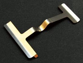 【KOHKEN】煞車來令片彈簧 4POT 40mm - 「Webike-摩托百貨」