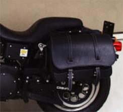 【DEGNER】調整型尼龍馬鞍包 - 「Webike-摩托百貨」