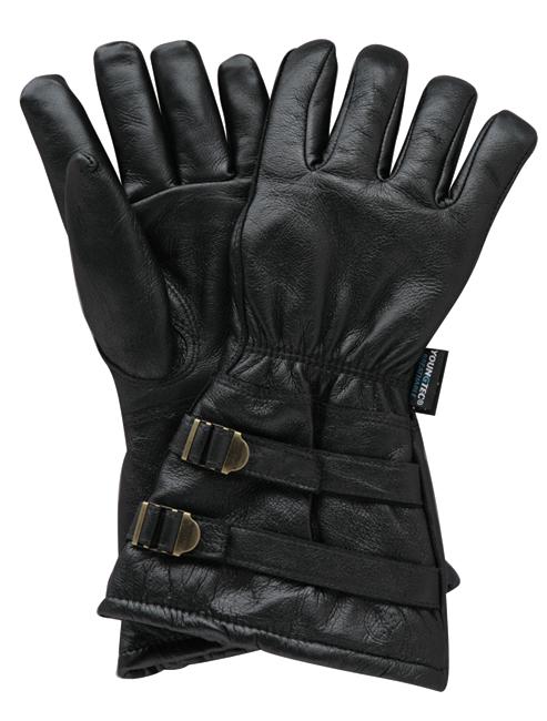 【DEGNER】Deerskin 冬季手套 - 「Webike-摩托百貨」