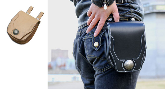 【DEGNER】腰包 W-24 - 「Webike-摩托百貨」