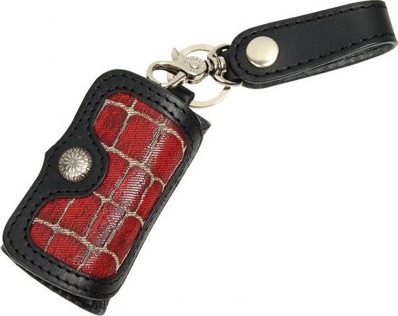 【DEGNER】皮革鑰匙包 - 「Webike-摩托百貨」