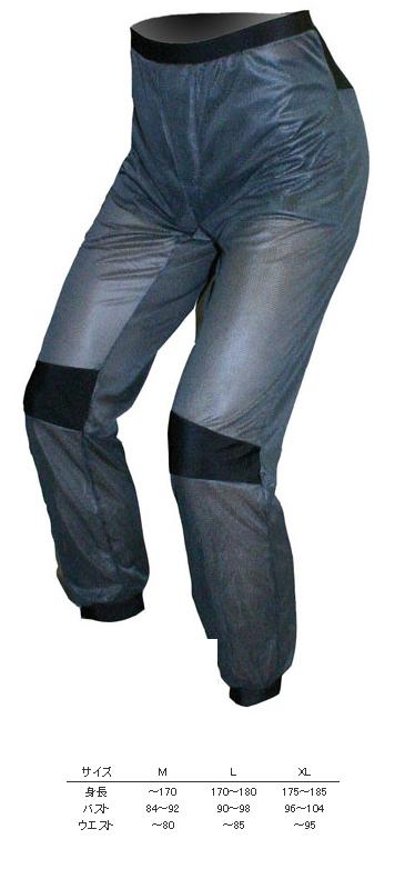 【DEGNER】COOLMAX 內穿褲 INP-2T - 「Webike-摩托百貨」