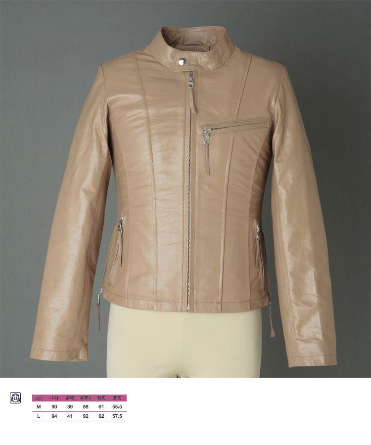 【DEGNER】皮革外套 DG6WJ-2 - 「Webike-摩托百貨」