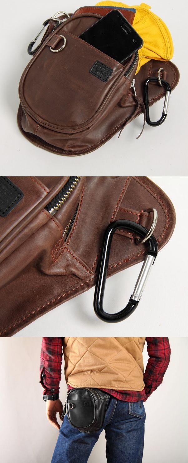 【DEGNER】皮革chalk包 - 「Webike-摩托百貨」