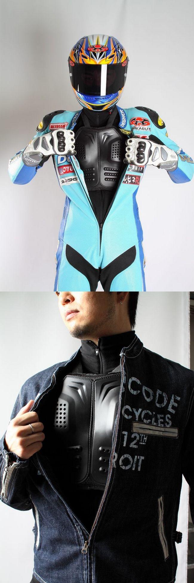 【DEGNER】護胸 - 「Webike-摩托百貨」