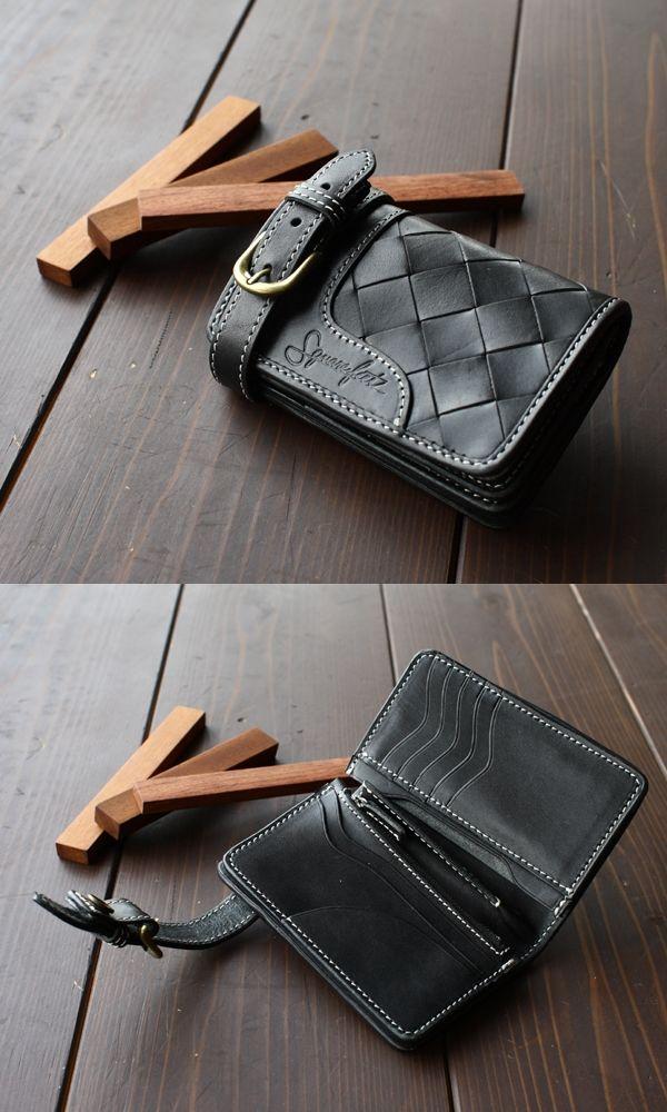 【DEGNER】Squarefeet 中型錢包 - 「Webike-摩托百貨」