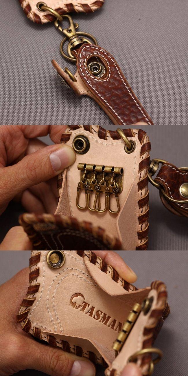 【DEGNER】TASMAN 鑰匙圈 - 「Webike-摩托百貨」