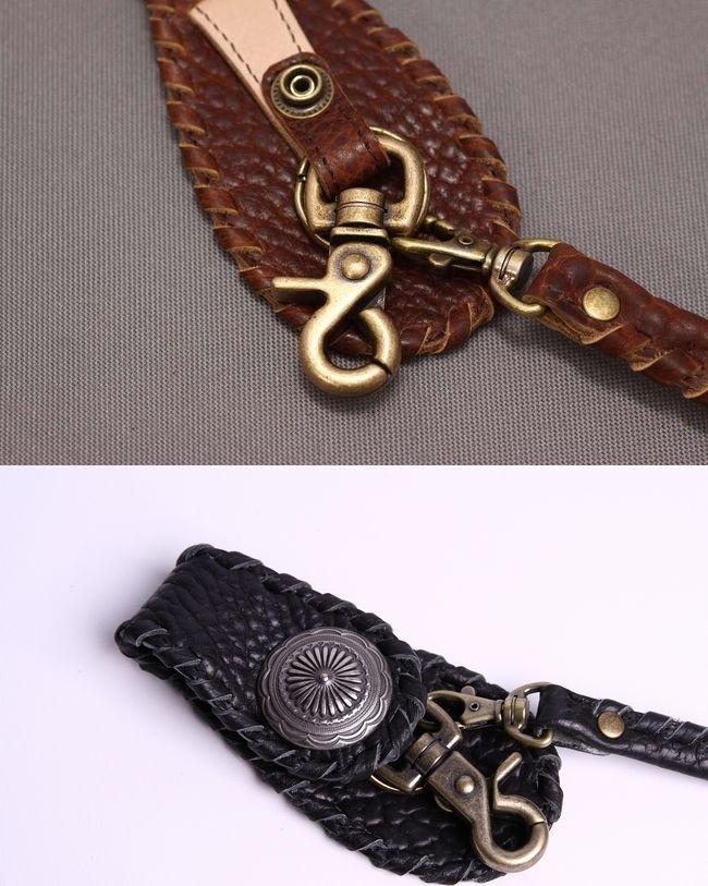 【DEGNER】皮夾吊繩 - 「Webike-摩托百貨」