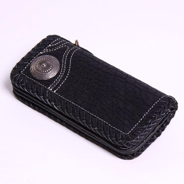 【DEGNER】TASMAN 皮革錢包 - 「Webike-摩托百貨」