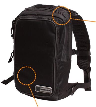 【DEGNER】越野背包 - 「Webike-摩托百貨」