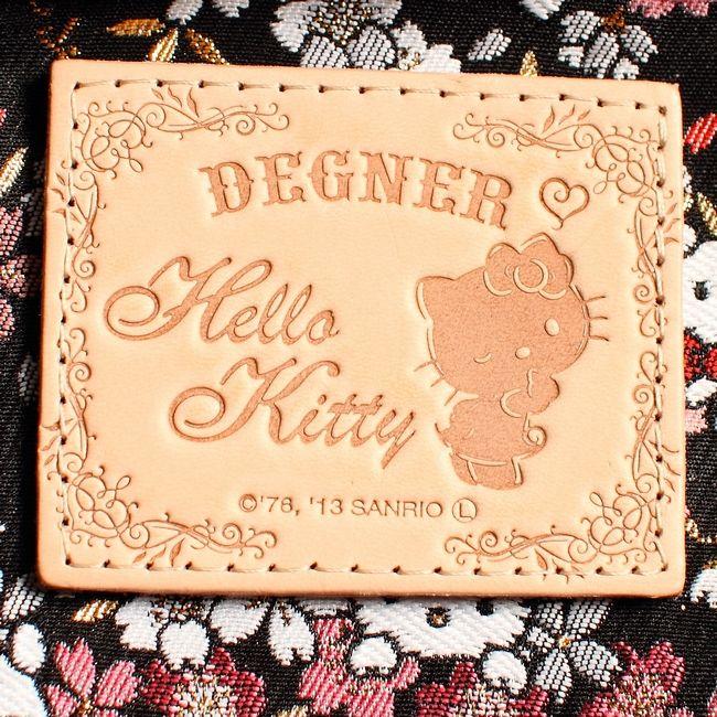 【DEGNER】Hello Kitty夾克 - 「Webike-摩托百貨」