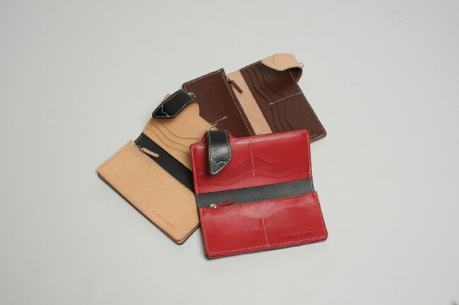 【DEGNER】皮革錢包 - 「Webike-摩托百貨」