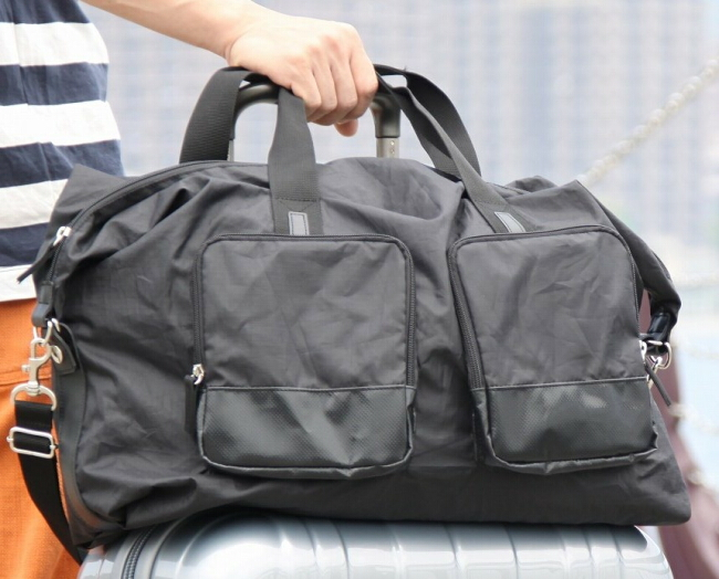 【DEGNER】便攜式波士頓包 - 「Webike-摩托百貨」