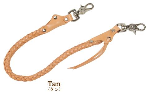 【DEGNER】編織皮夾吊繩 - 「Webike-摩托百貨」